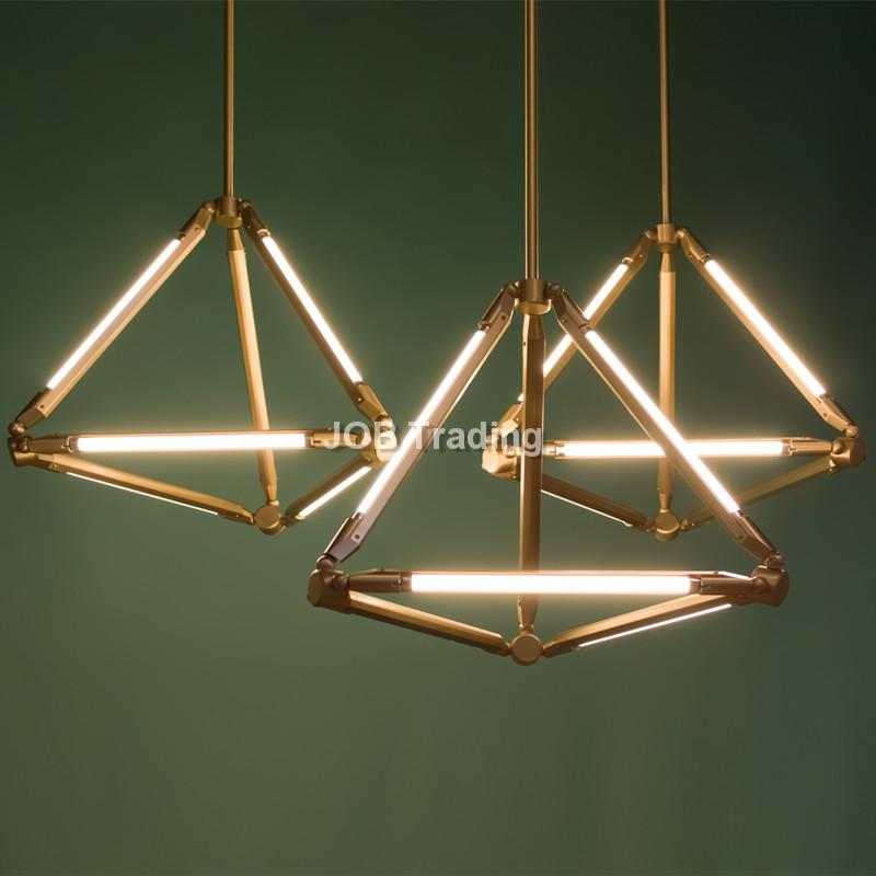 MODERN DECORATION CHANDELIER LIGHTING