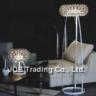 Coffee Shop Table Lamp